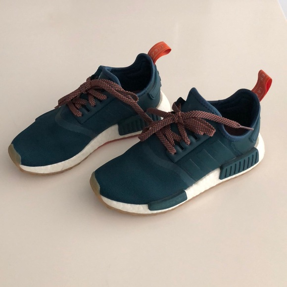 10d678fa154278 adidas Shoes - adidas NMD R1 Trail- women s sz 5